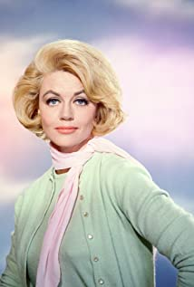 Dorothy Malone Picture