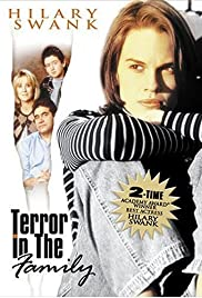 Terror in the Family (1996) Poster - Movie Forum, Cast, Reviews