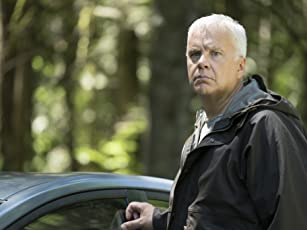 Tim Robbins in Here and Now (2018)