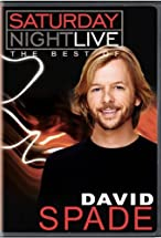 Primary image for Saturday Night Live: The Best of David Spade