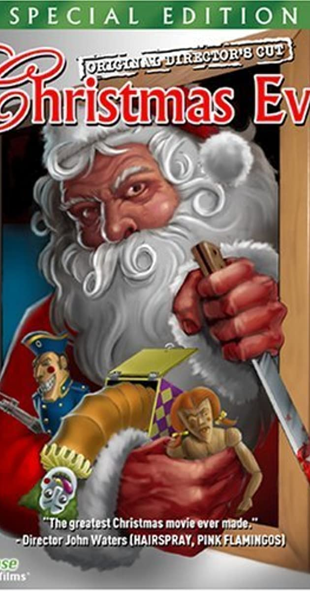 Christmas Evil 1980.Christmas Evil You Better Watch Out 1980 High Resolution