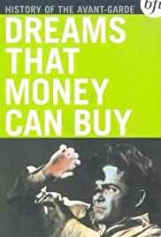 Dreams That Money Can Buy Poster