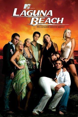 Laguna Beach The Real Orange County Tv Series 2004 2006
