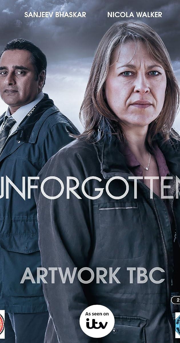 unforgotten - photo #1