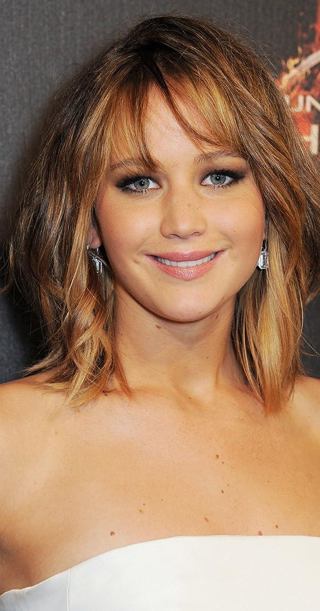 Imdb Jennifer Lawrence