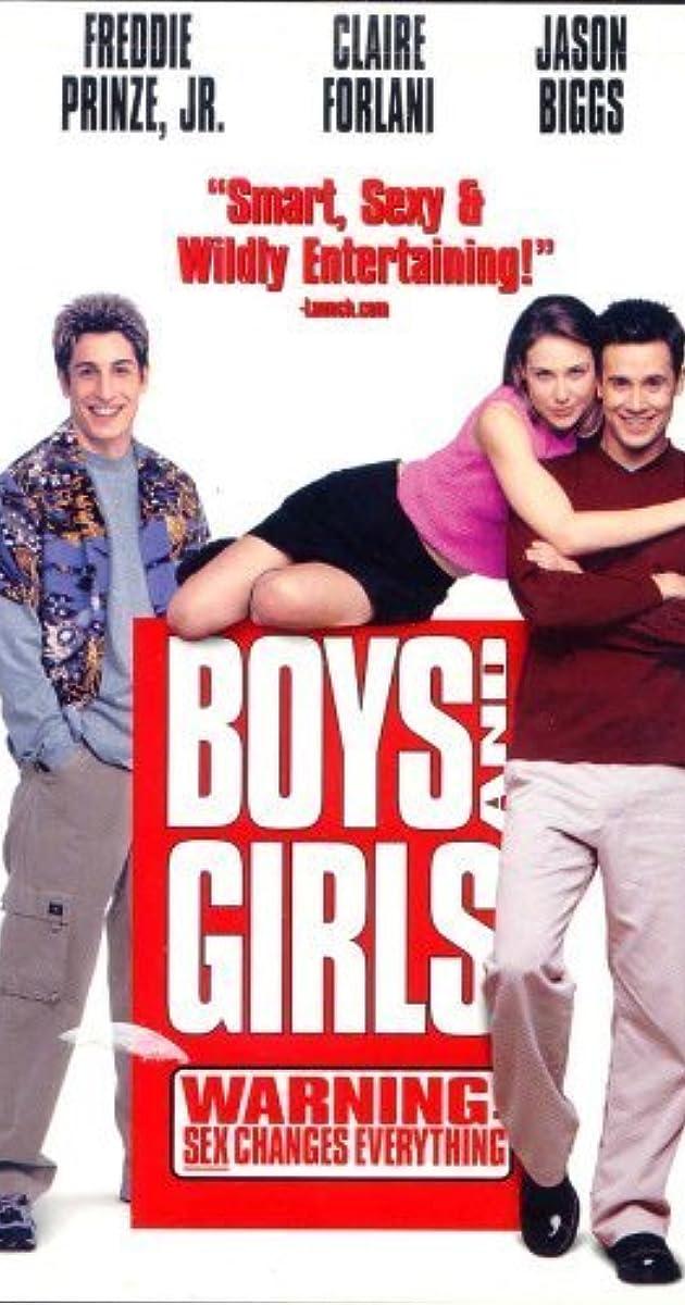Boys and Girls (2000) - IMDb
