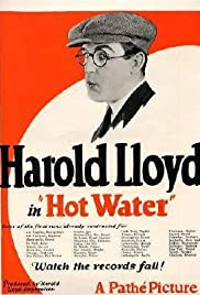 Hot Water(1924) Poster - Movie Forum, Cast, Reviews
