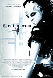 Enigma(2009) Poster - Movie Forum, Cast, Reviews