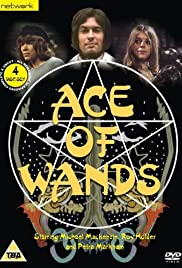 Ace of Wands Poster