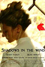 Shadows in the Wind Poster