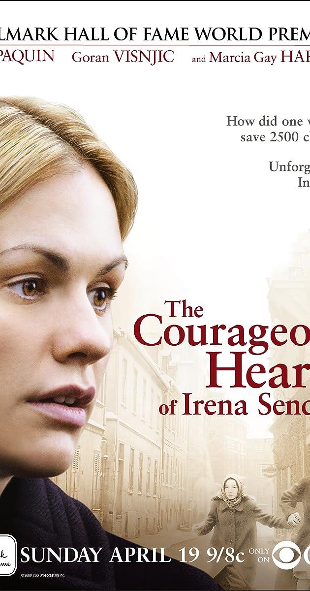 The Courageous Heart Of Irena Sendler Deutsch