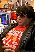 Fat Guy Stuck in Internet