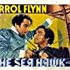 Errol Flynn and Henry Daniell in The Sea Hawk (1940)