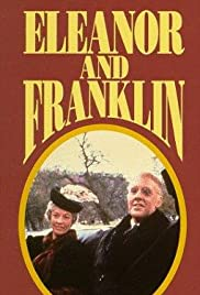 Eleanor and Franklin: The White House Years Poster