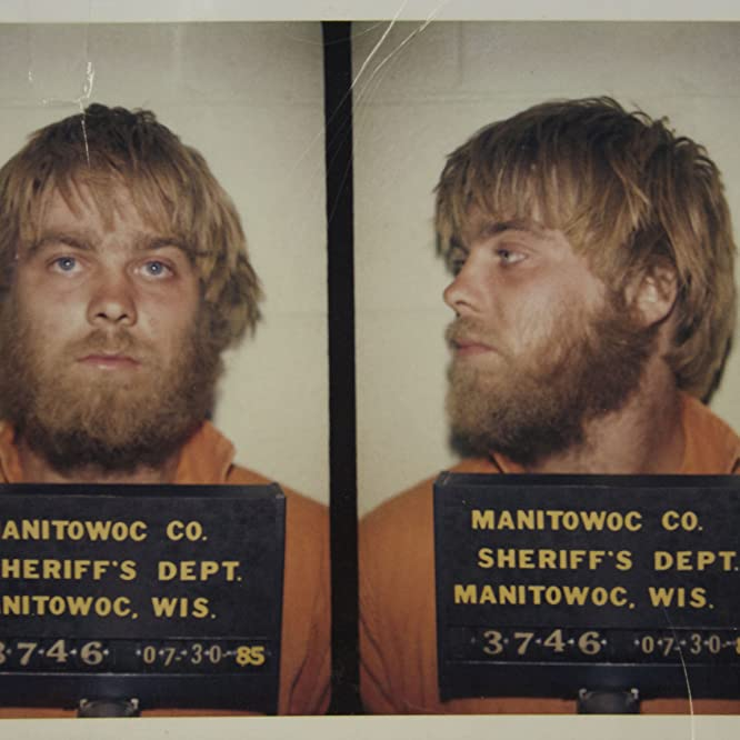 Steven Avery in Making a Murderer (2015)