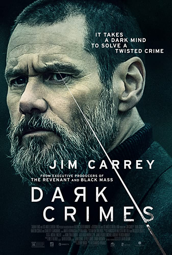 Assistir True Crimes Online