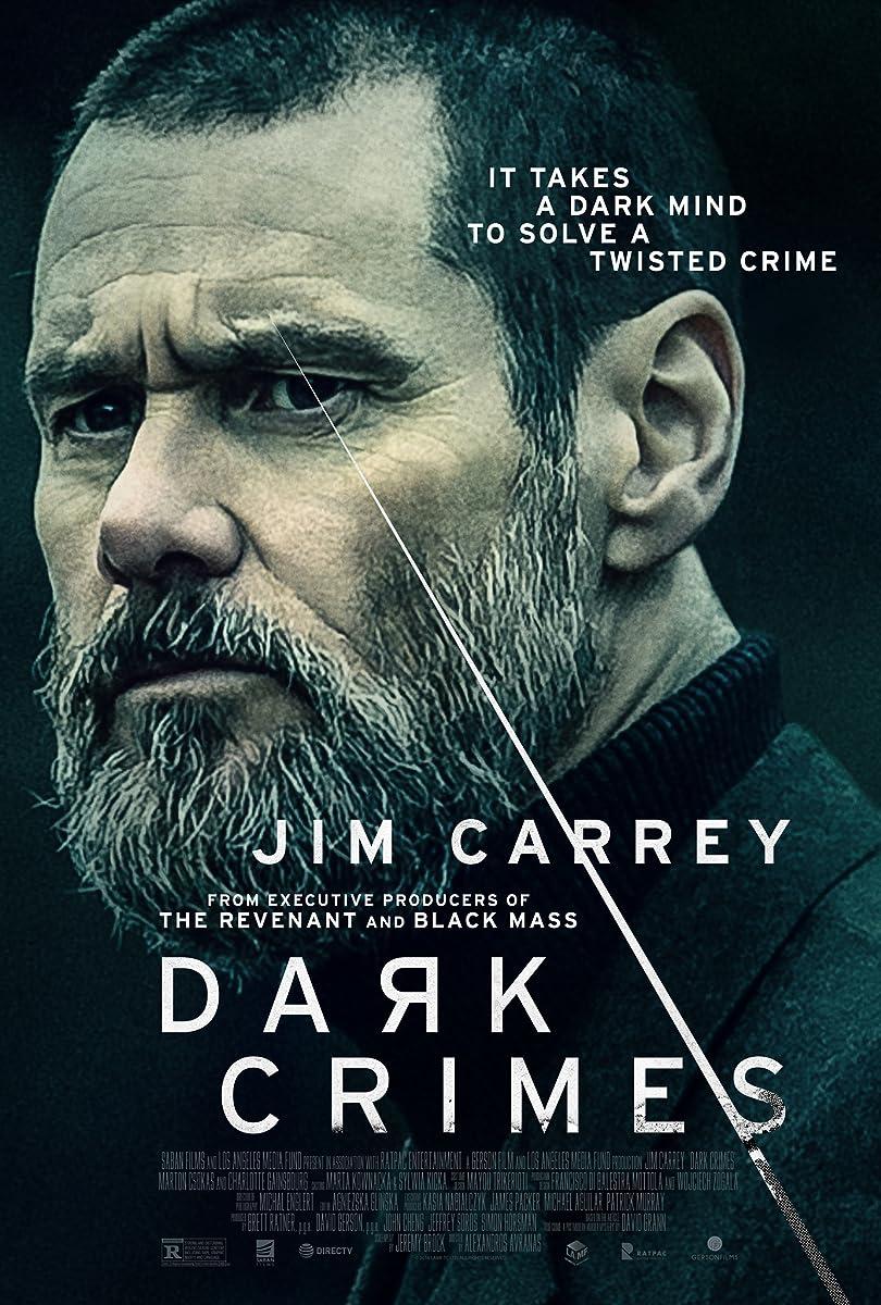 Tamsūs nusikaltimai / True Crimes (2016)
