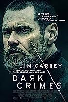 Dark Crimes (2016) Poster