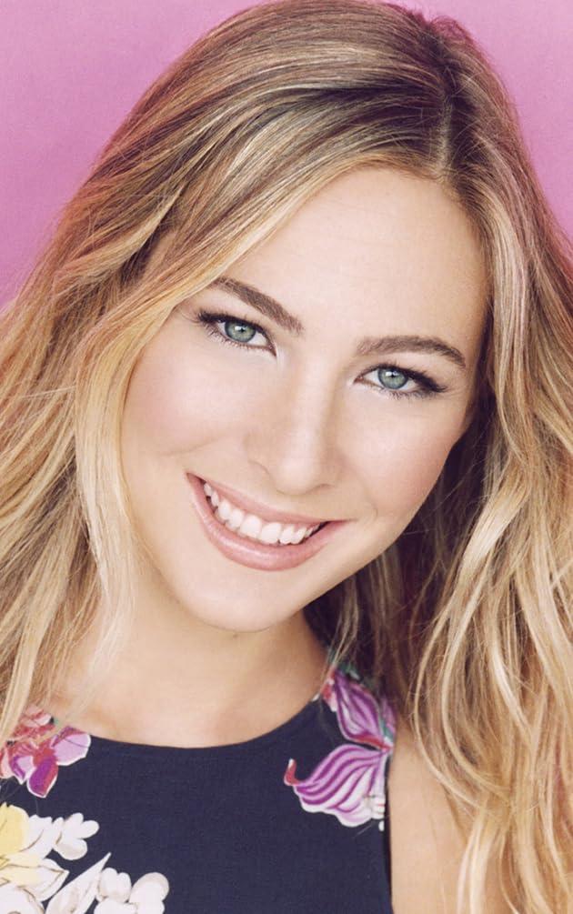 Molly Mcqueen