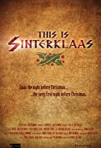 Primary image for This is Sinterklaas