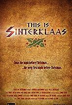 This is Sinterklaas