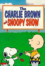 The Charlie Brown and Snoopy Show Poster