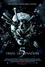 Primary image for Final Destination 5