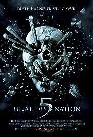 Final Destination 5 โกงตายสุดขีด