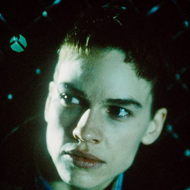Hilary Swank in Boys Don't Cry (1999)