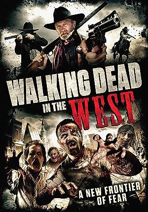 Watch Cowboy Zombies Online Free in HD