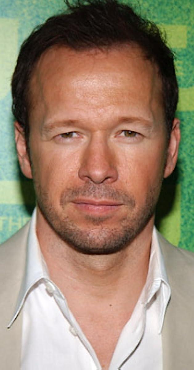 Donnie Wahlberg - IMDb...