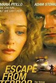 Escape from Terror: The Teresa Stamper Story Poster