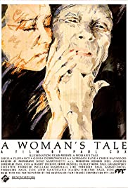 A Woman's Tale Poster