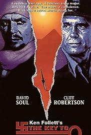 The Key to Rebecca(1985) Poster - Movie Forum, Cast, Reviews