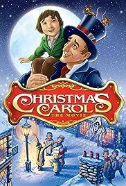 Christmas Carol: The Movie(2001) Poster - Movie Forum, Cast, Reviews