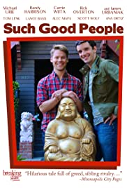 Such Good People(2014) Poster - Movie Forum, Cast, Reviews