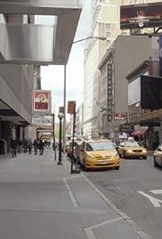 New York City: The Beauty of Randomness Poster