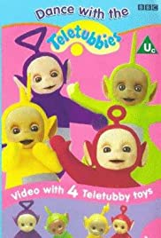 Teletubbies: Dance with the Teletubbies Poster