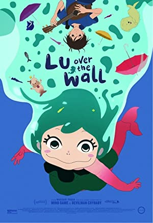Permalink to Movie Lu Over the Wall (2017)