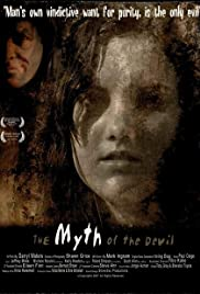 The Myth of the Devil Poster