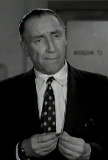 Horace McMahon Picture