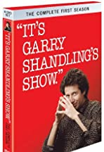 It's Garry Shandling's Show.