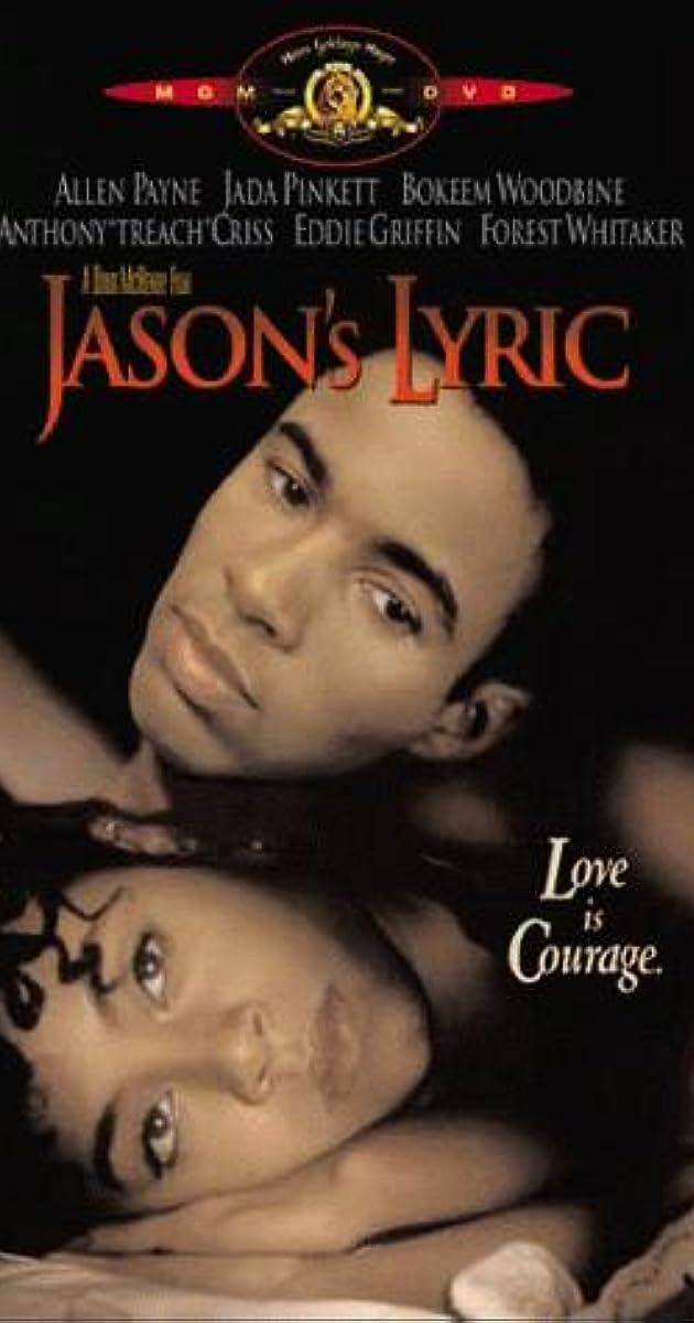 Jason S Lyric 1994 Imdb