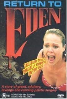 Serie Eden