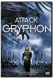 Attack of the Gryphon Poster
