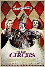 Primary image for The Last Circus