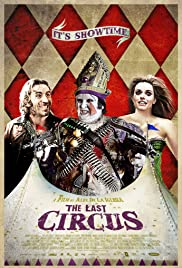 The Last Circus Poster