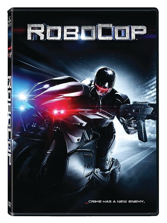 Imdb Robocop