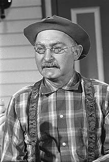 Grandpa Jones Picture