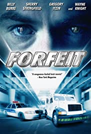 Forfeit Poster